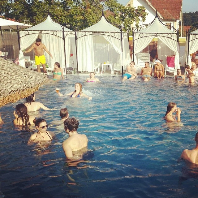 Autor: LoveFest Hotel: Solaris, Vrnjačka banja