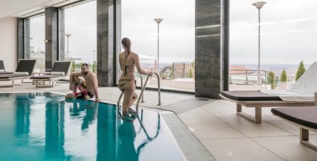Hotel Vila Breg Vršac