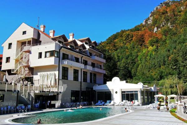 Hotel Kopaonik - Lukovska banja