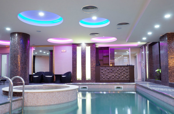 SPA mini odmor