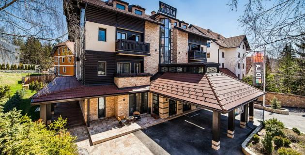 Hotel Idila, Zlatibor