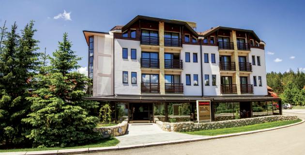 Hotel Mir na Zlatiboru