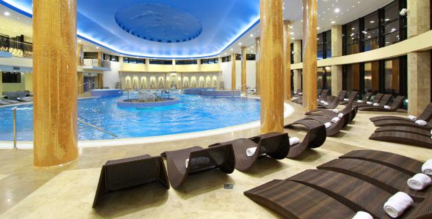 Arandjelovac Hotel Izvor