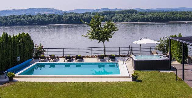Hotel Panorama Aqualux