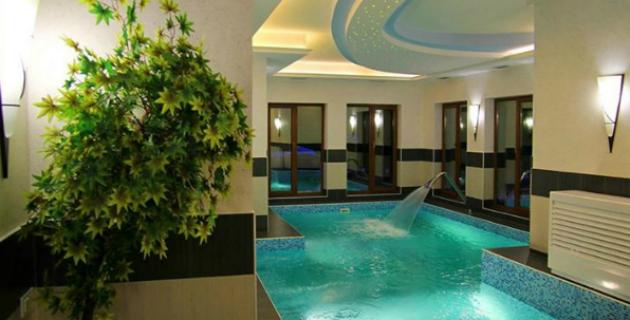 Garni hotel Palić Resort