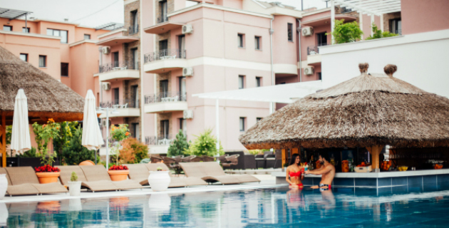 Solaris Resort, Vrnjačka banja