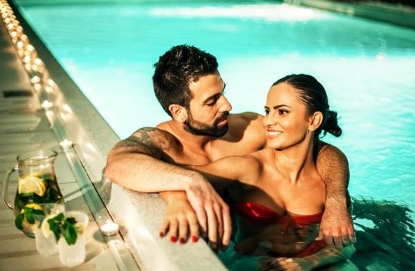 Romantični odmor