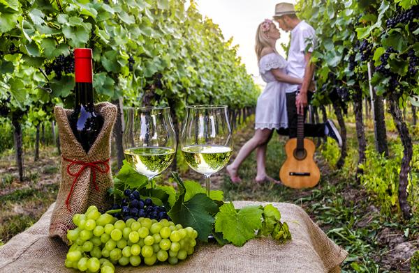 Romantični odmor na Oplencu