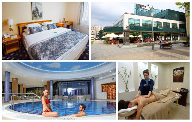 Hotel Sloboda, Šabac