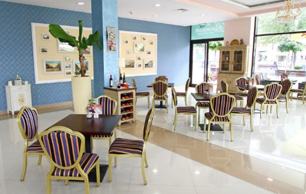 Kafe Vremeplov