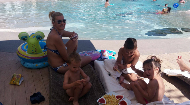 Solaris Resort, Vrnjačka banja, bazeni