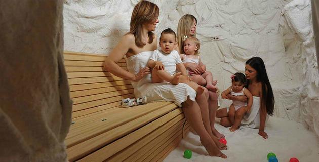 Slana soba - Solaris Resort, Vrnjačka banja