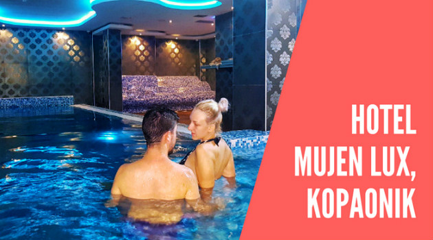 Hotel MujEn