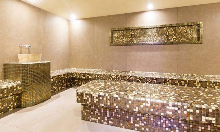Gorski - Parno kupatilo