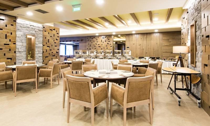Gorski - Restoran