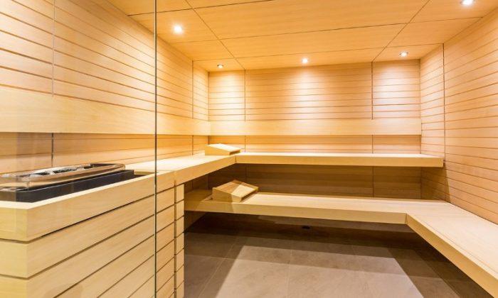 Gorski - Sauna
