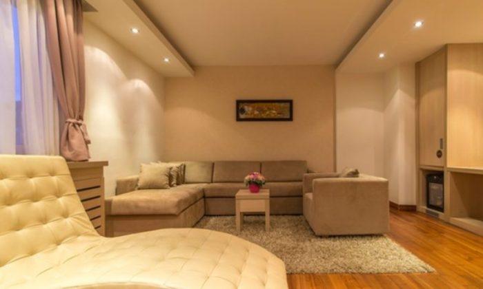 Grand - Premium apartman 3
