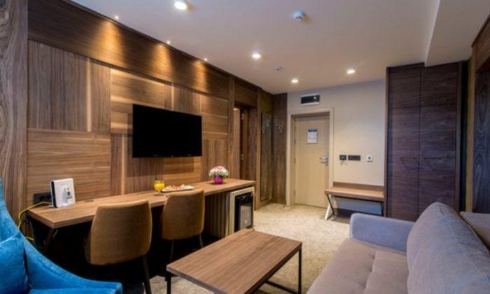 Grand - Premium apartman 4