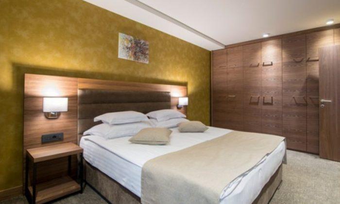 Grand - Premium apartman 5