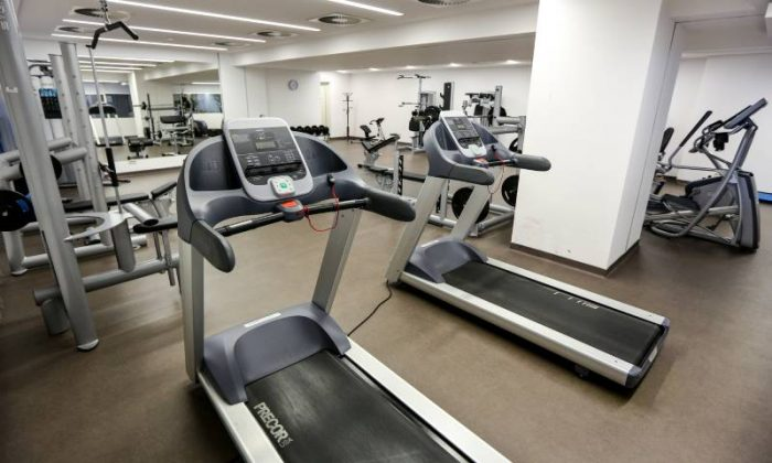 Hotel Stara planina - Fitnes sala