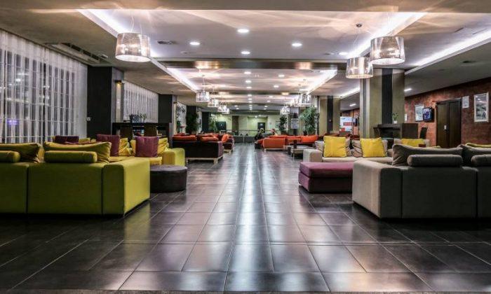 Hotel Stara planina - Lobi