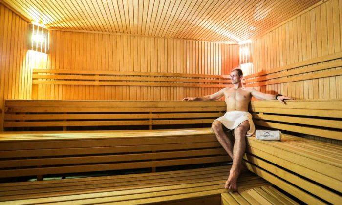 Hotel Stara planina - Sauna