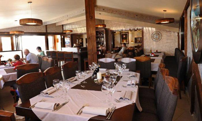 Kraljevi cardaci - Restoran a la carte