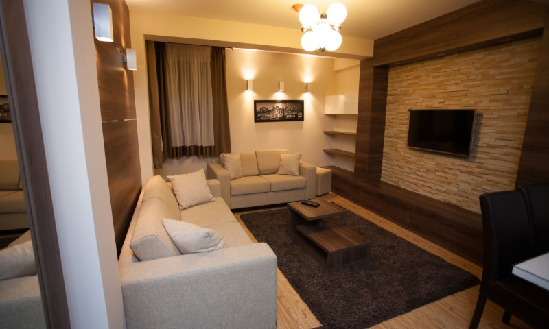 Mujen Lux - Apartman 1