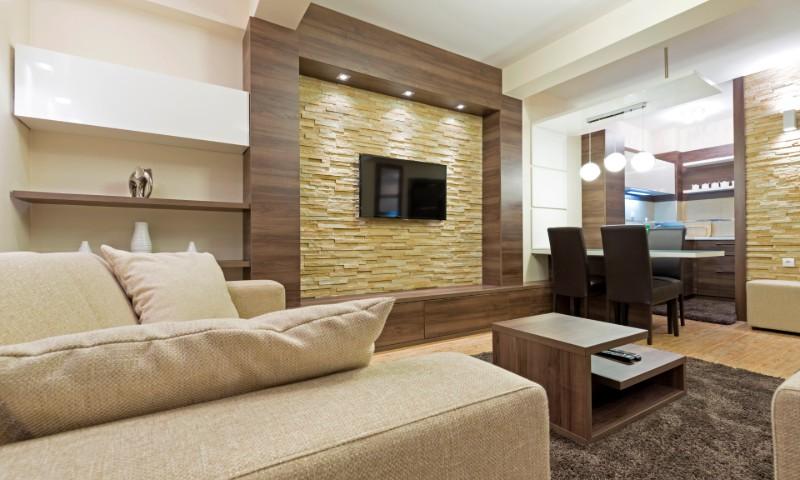 Mujen Lux - Apartman 4