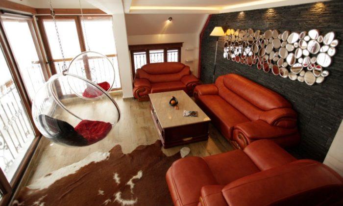 Mujen Lux hotel 2