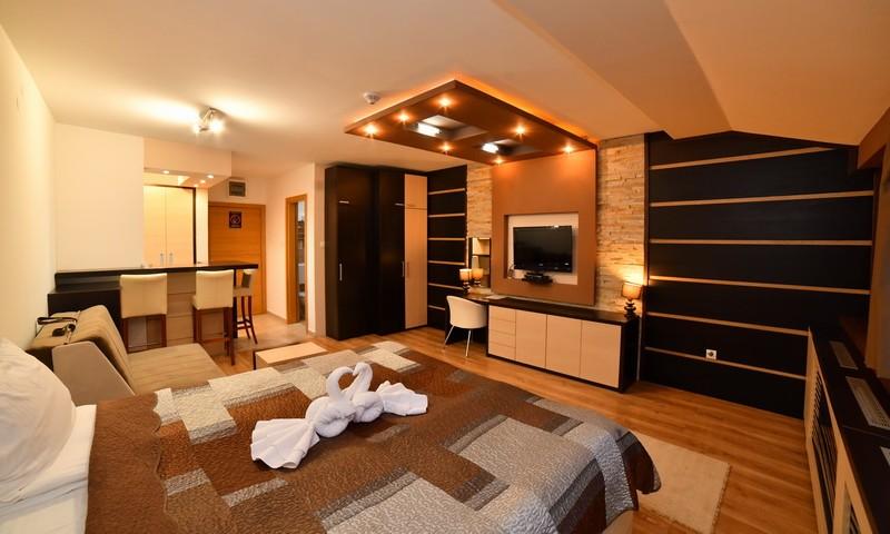 Zoned - Apartman 2