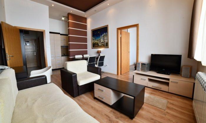 Zoned - Apartman 3
