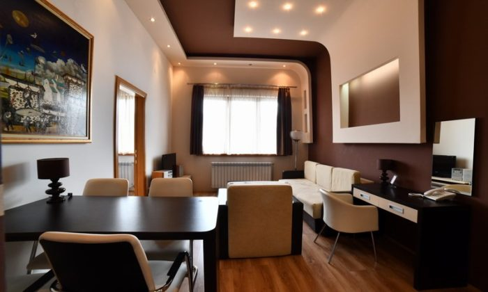 Zoned - Apartman 5