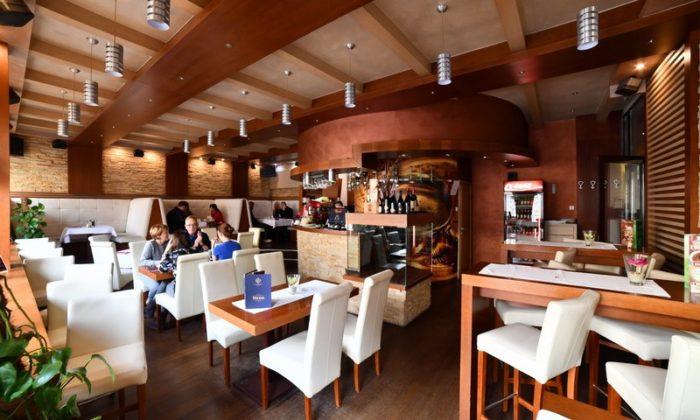 Zoned - Restoran
