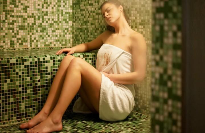 Ada Oaza - Parno kupatilo 2