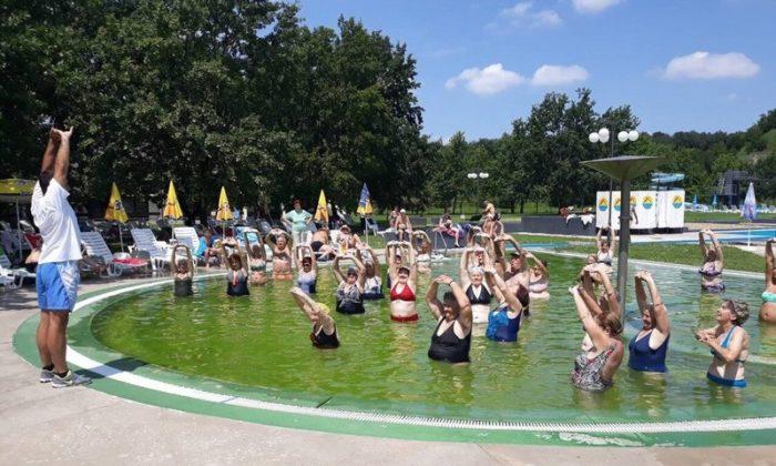 Banja Junakovic - Otvoreni bazen 10