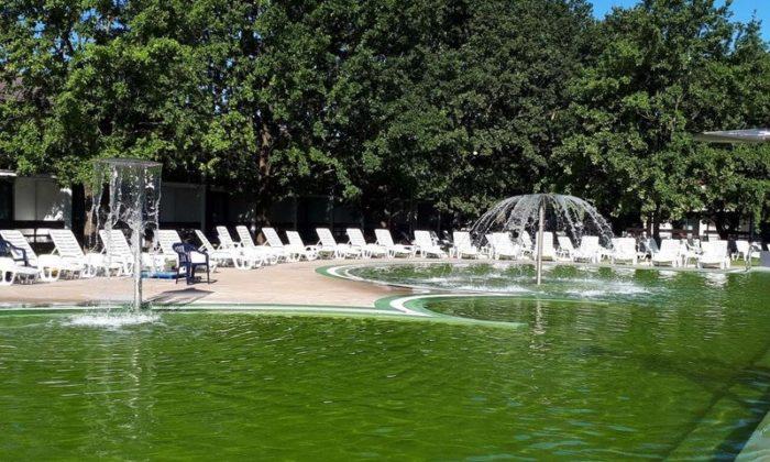 Banja Junakovic - Otvoreni bazen 4