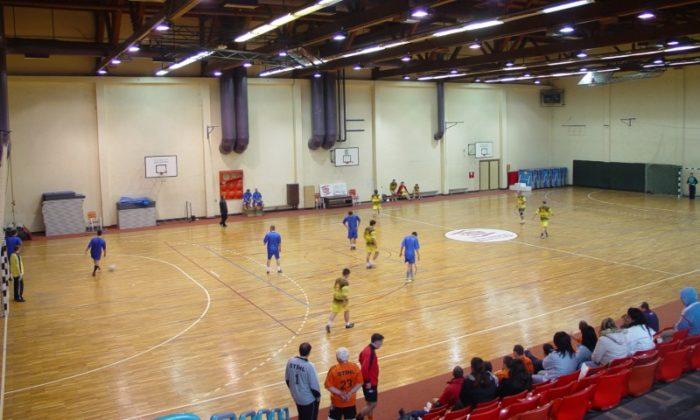 Banja Kanjiza - Sportska hala