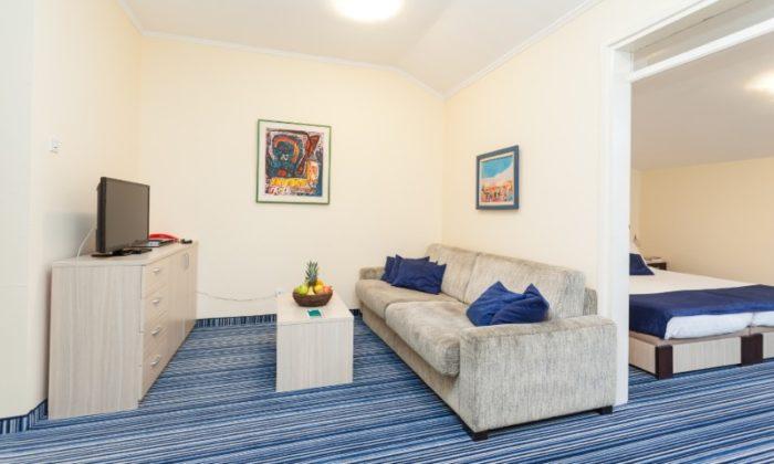 Cigota - Apartman 2