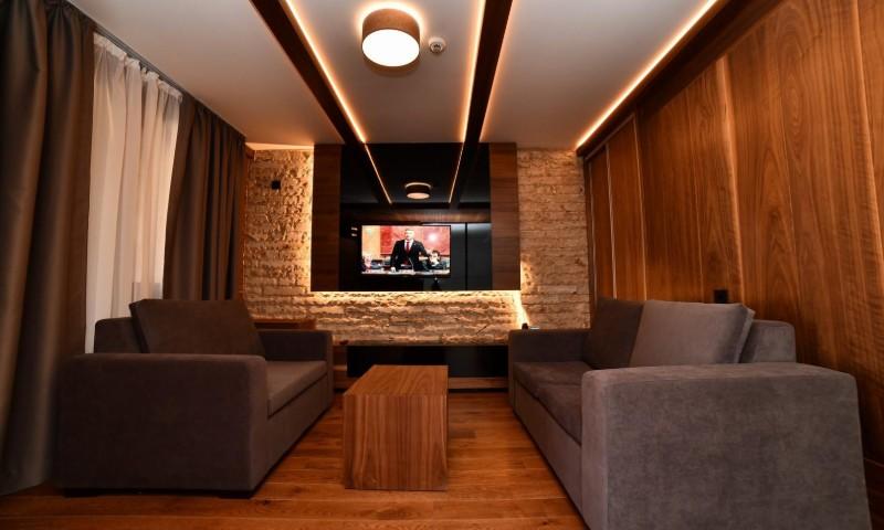 Emrovic Raj - Apartman Bungalov 2