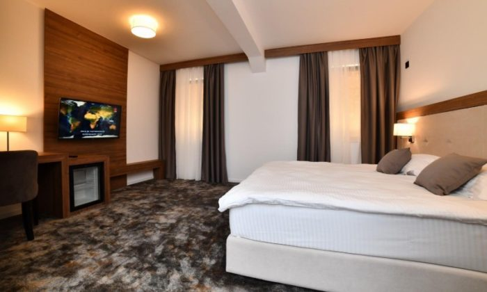 Emrovic Raj - Soba 3