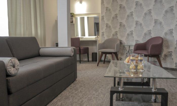Hotel Fontana - Premier apartman