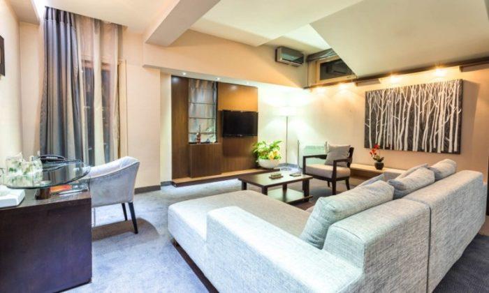 Hotel Idila - Apartman 2