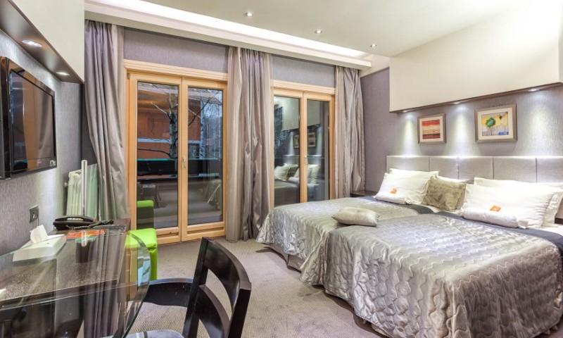 Hotel Idila - Apartman 3