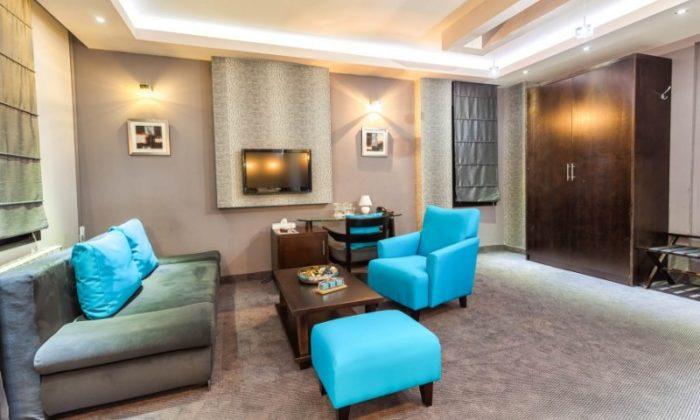 Hotel Idila - Apartman 5