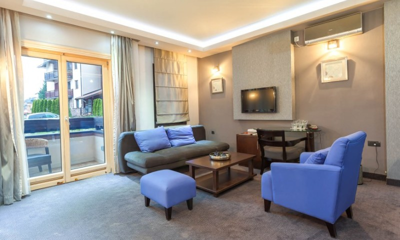 Hotel Idila - Apartman 7