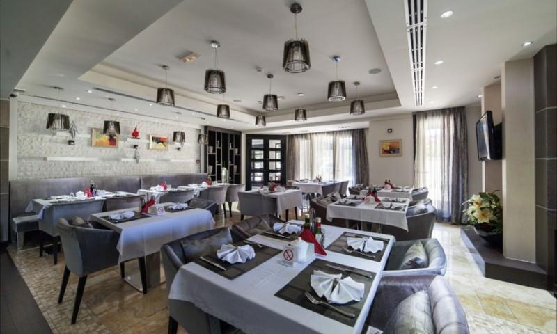 Hotel Idila - Restoran 2
