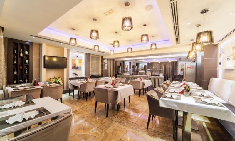 Hotel Idila - Restoran