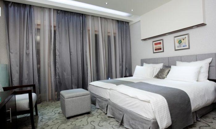 Hotel Idila - Soba