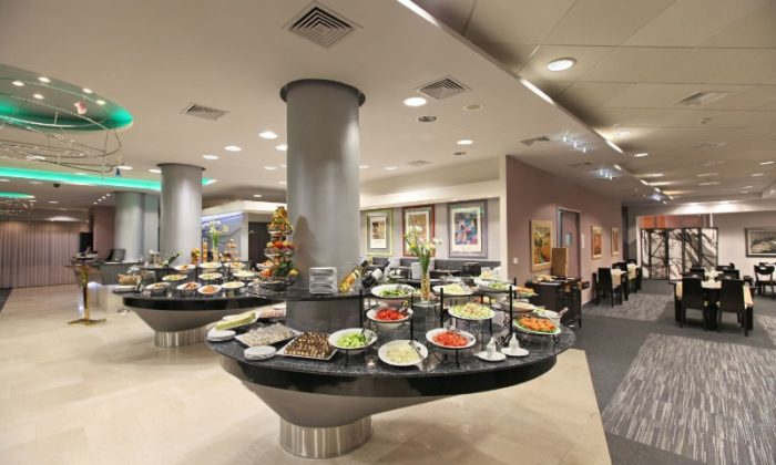 Hotel Mona - Restoran 4